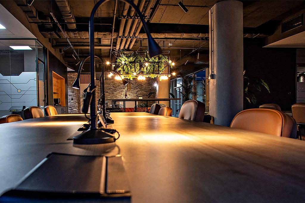 kancelarije u beogradu - work space one, coworking prostor