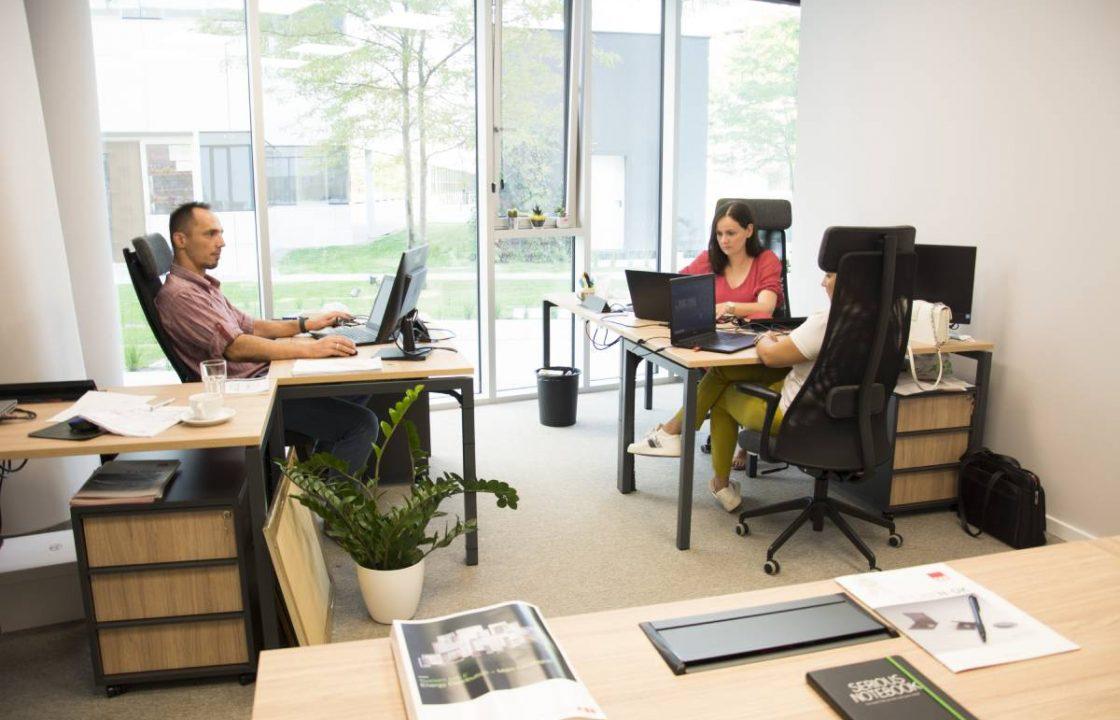 produktivnost u coworking prostoru