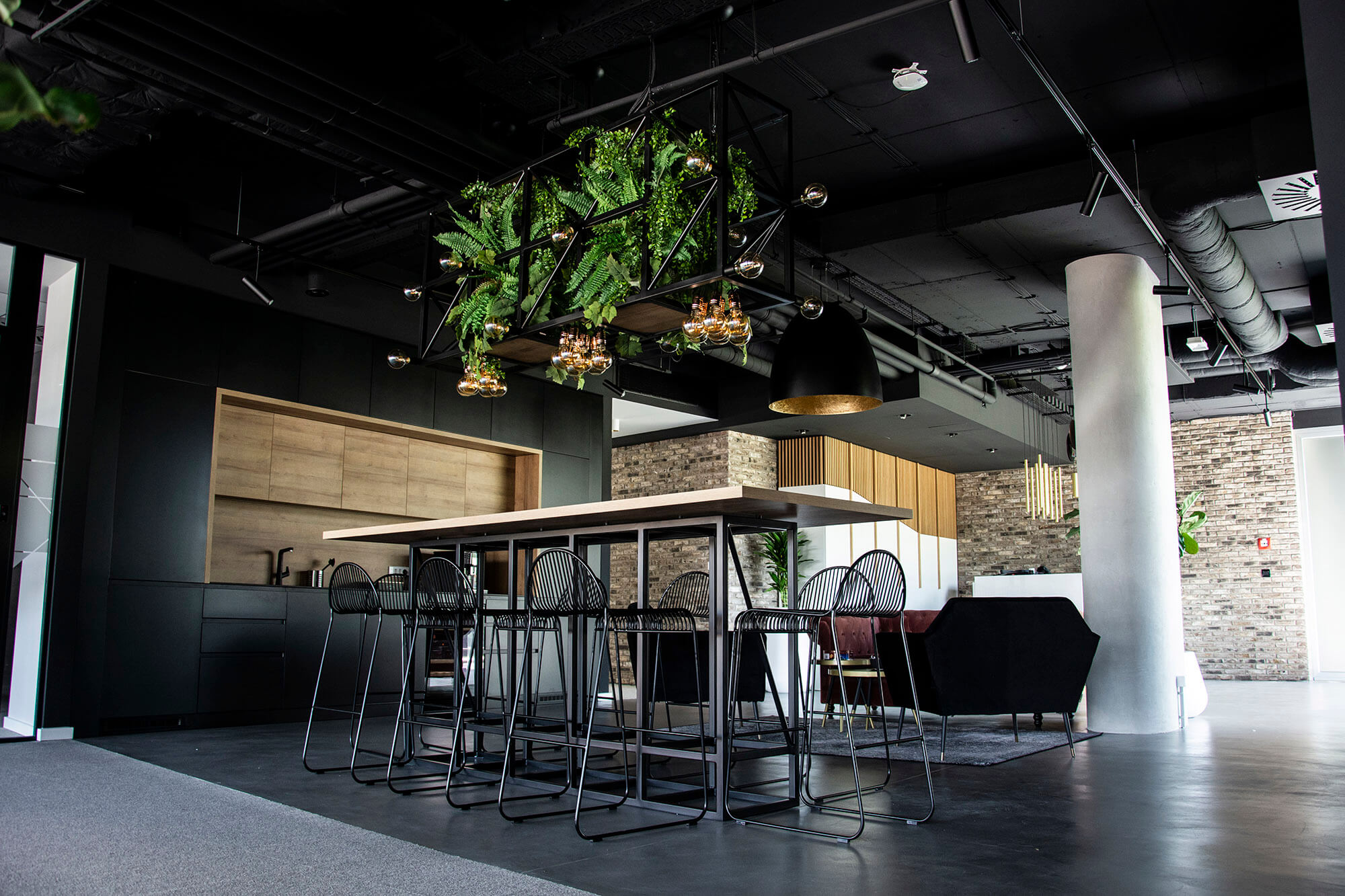 Workspace One - Coworking space, working space, office, startup