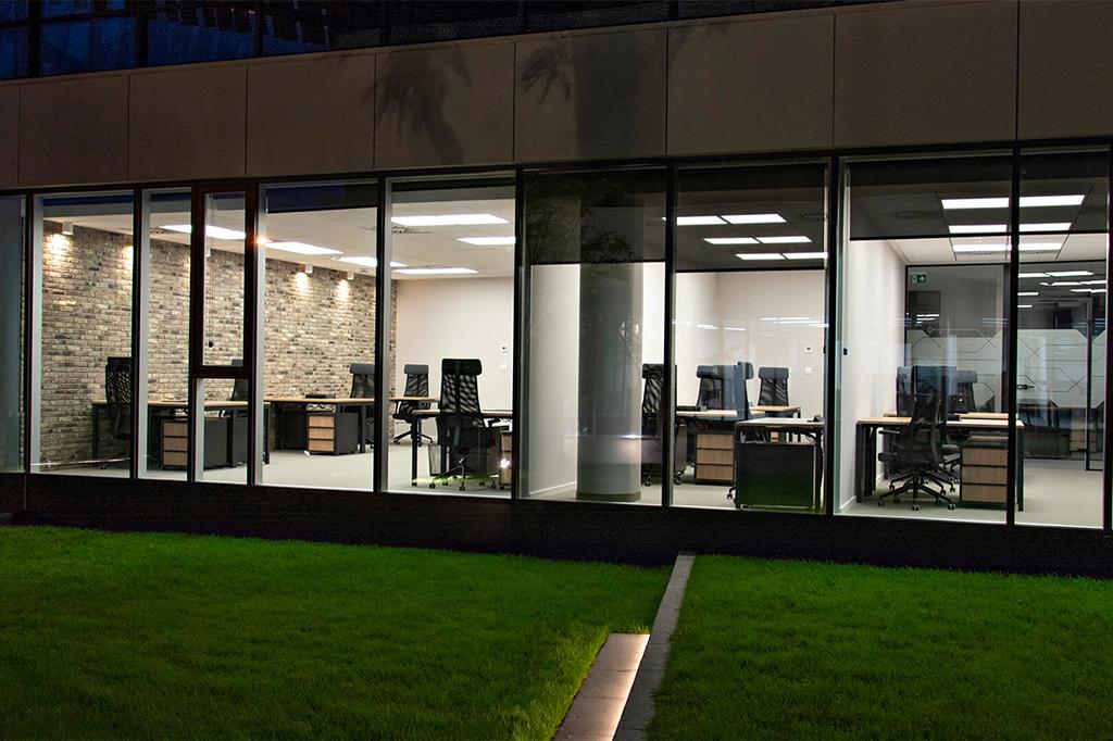 kancelarije u beogradu - work space one coworking prostor