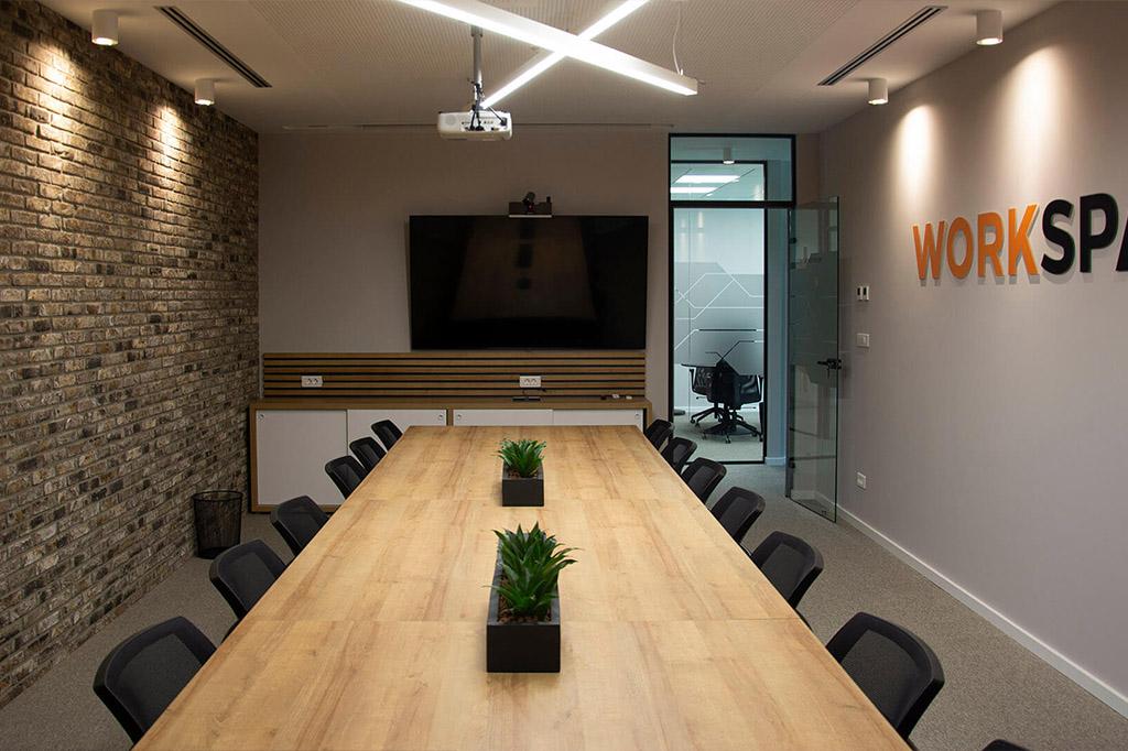 kancelarije u beogradu - work space one coworking prostor3