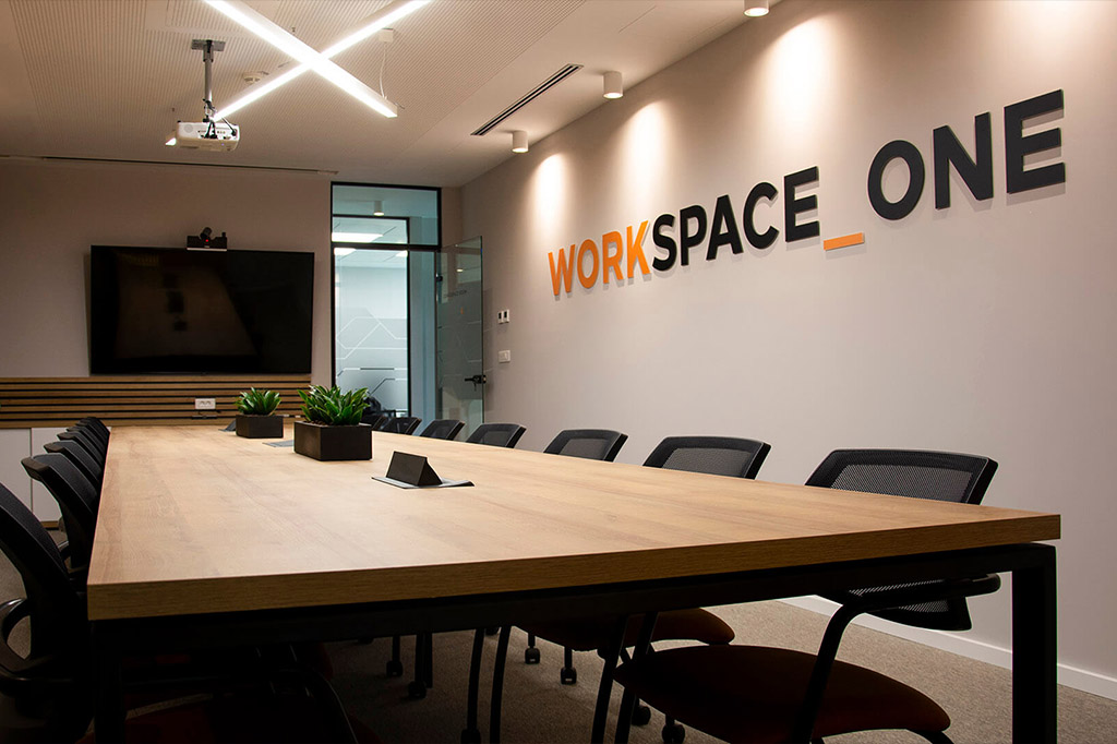 kancelarije u beogradu - work space one coworking prostor3